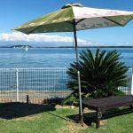 ペロから眺める浜名湖